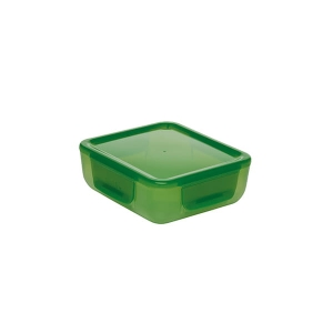 Lunchbox EASY-KEEP LID - zielony - 0,7l / Aladdin
