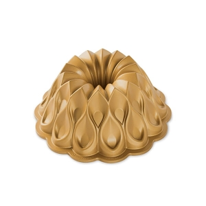 Forma do babki CROWN GOLD / Nordic Ware
