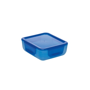 Lunchbox EASY-KEEP LID - niebieski - 0,7l / Aladdin