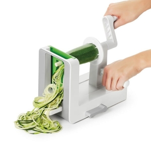 Krajalnica spiralna do warzyw SPIRALIZER - Good Grips / OXO