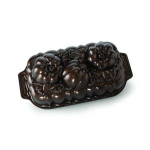 Forma do ciasta BOTANICAL PUMPKIN - Nordic Ware